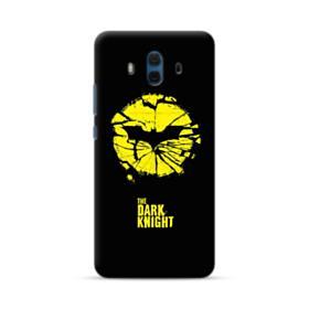 The Dark Knight Batman Logo Huawei Mate 10 Case