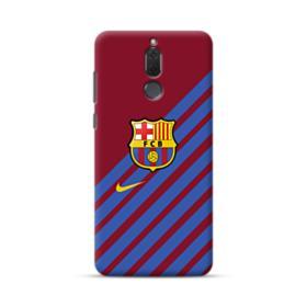 FC Barcelona Diagonal Stripes Huawei Mate 10 Lite Case