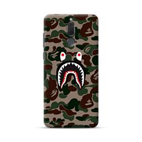 Bape shark camo print Huawei Mate 10 Lite Case