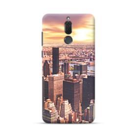 New York Skyline Huawei Mate 10 Lite Case