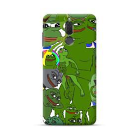 Rare pepe the frog seamless Huawei Mate 10 Lite Case