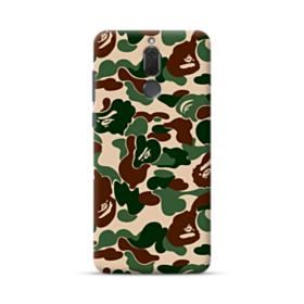 AAPE Camouflage Design Huawei Mate 10 Lite Case