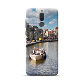 Amsterdam River View Huawei Mate 10 Lite Case
