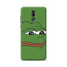 Sad Pepe frog Huawei Mate 10 Lite Case