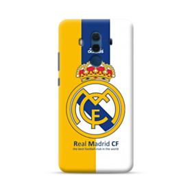 Real Madrid Team Logo Colors Huawei Mate 10 Pro Case