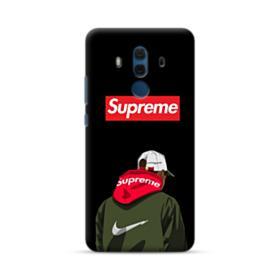 Supreme x Nike Hoodie Huawei Mate 10 Pro Case