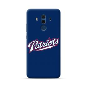 Patriots Star Huawei Mate 10 Pro Case