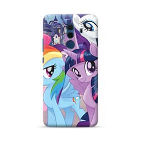 Disney Pony Huawei Mate 10 Pro Case