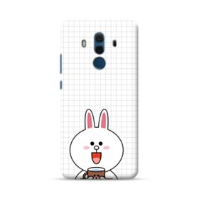 Line Friends Cony Huawei Mate 10 Pro Case