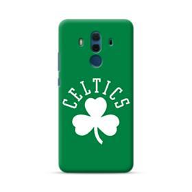 Big Shamrock Celtics Huawei Mate 10 Pro Case