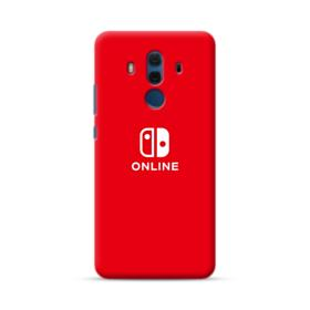 Nintendo Switch Online Huawei Mate 10 Pro Case