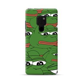 Sad Pepe frog seamless Huawei Mate 20 Case