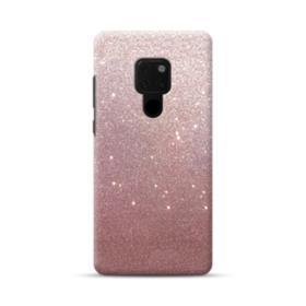 Rose Gold Glitter Huawei Mate 20 Case