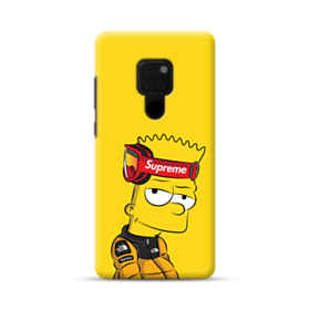 Bart Streetwearing Huawei Mate 20 Case