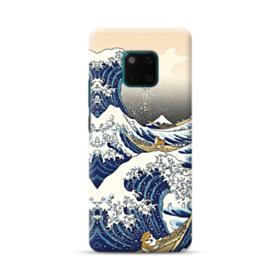 Waves Huawei Mate 20 Pro Case