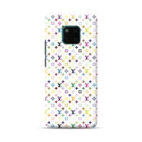 Louis Vuitton Multicolor Light Huawei Mate 20 Pro Case
