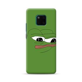 Sad Pepe frog Huawei Mate 20 Pro Case