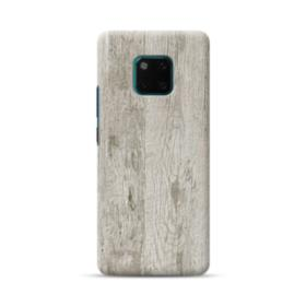 Wood like Huawei Mate 20 Pro Case