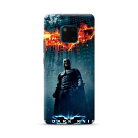 Batman Portrait Huawei Mate 20 Pro Case
