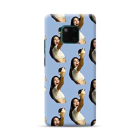 Kendall Jenner funny  Huawei Mate 20 Pro Case