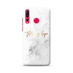 That Is Hope Quote Huawei Nova 4 Case