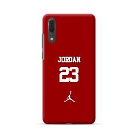 Jordan 23 Huawei P20 Case