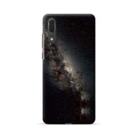 Galaxy Starry Night Huawei P20 Case