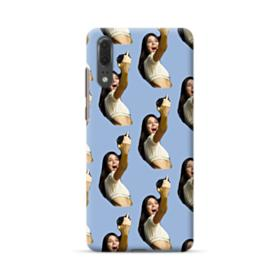 Kendall Jenner funny  Huawei P20 Case
