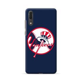 New York Yankees Team Logo Baseball Huawei P20 Case
