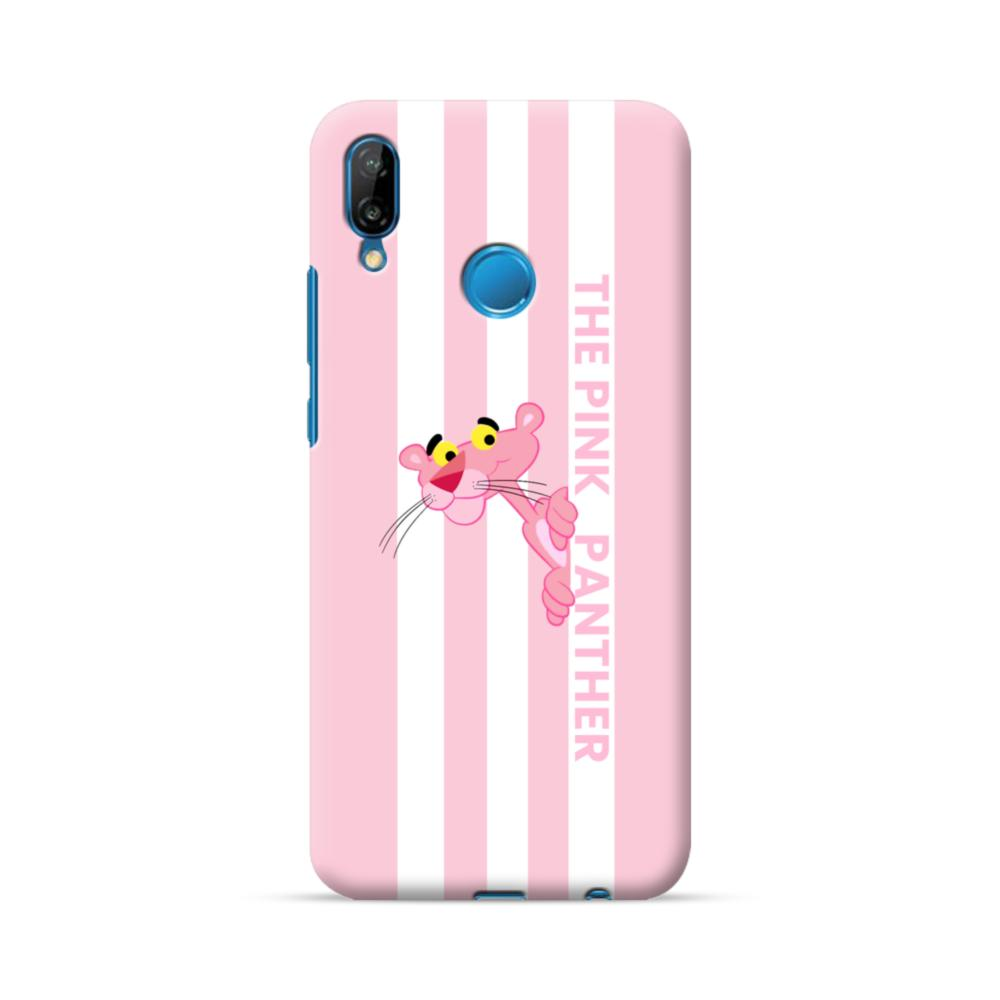 best service 9957d e197a Pink Panther Huawei P20 Lite Case