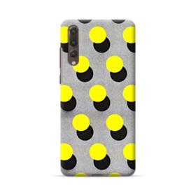 Yellow Dots Huawei P20 Pro Case