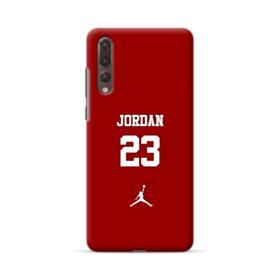 Jordan 23 Huawei P20 Pro Case