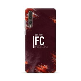 FC Barcelona EST 1899 Huawei P20 Pro Case