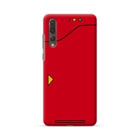 Pokedex Huawei P20 Pro Case