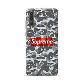 Bape x Supreme Huawei P20 Pro Case