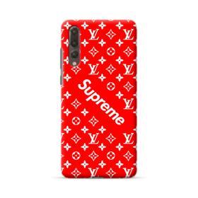 Supreme x Louis Vitton Huawei P20 Pro Case