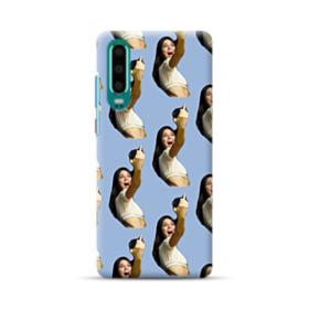Kendall Jenner funny  Huawei P30 Case
