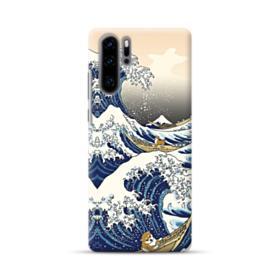 Waves Huawei P30 Pro Case