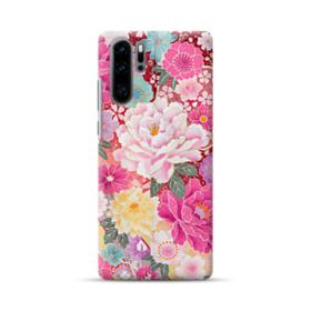 Sakura Vintage Huawei P30 Pro Case