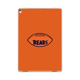 Bears Logo Baseball iPad Pro 10.5 (2017) Case