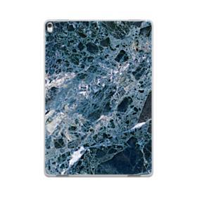 Blue Emperador Marble iPad Pro 10.5 (2017) Case