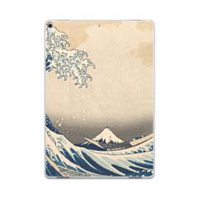 The Great Wave off Kanagawa iPad Pro 10.5 (2017) Case