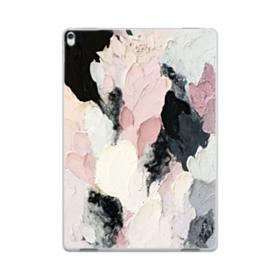 Watercolor Aesthetic iPad Pro 10.5 (2017) Clear Case