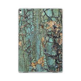 Rusty Art iPad Pro 10.5 (2017) Clear Case