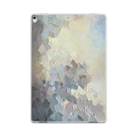 Abstract Art iPad Pro 10.5 (2017) Clear Case