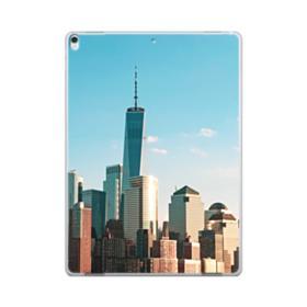 New York Skyline iPad Pro 12.9 (2017) Case