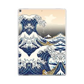 Waves iPad Pro 12.9 (2017) Case