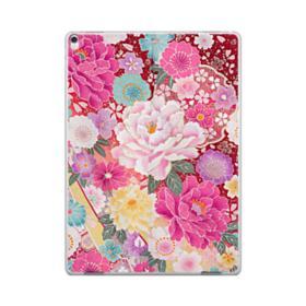 Sakura Vintage iPad Pro 12.9 (2017) Case