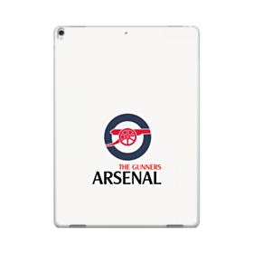 The Gunners Arsenal Cannon Logo iPad Pro 12.9 (2017) Case