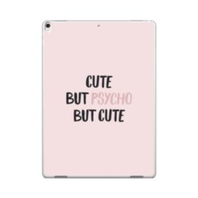 Cute But Psycho But Cute iPad Pro 12.9 (2017) Case